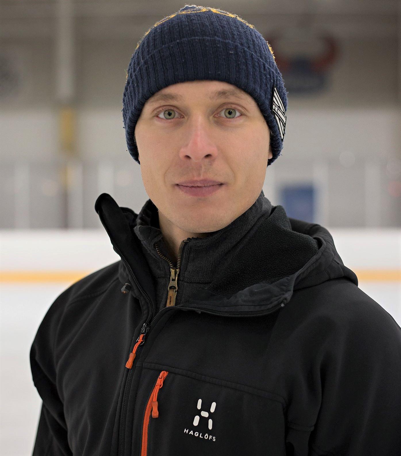 Ari-Pekka Nurmenkari