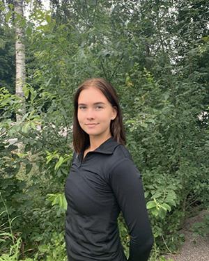 Neea-Maria Bäckman