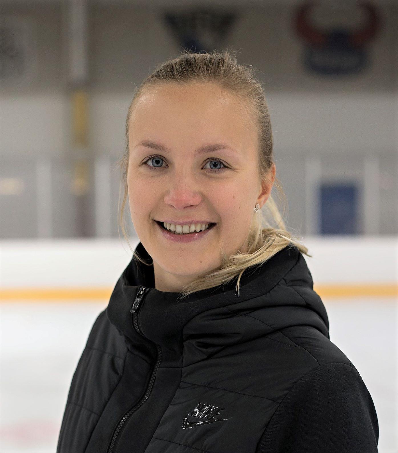 Daisy Nevalainen