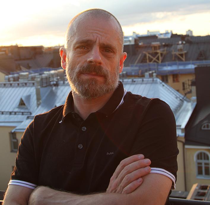 Marko Kuukasjärvi