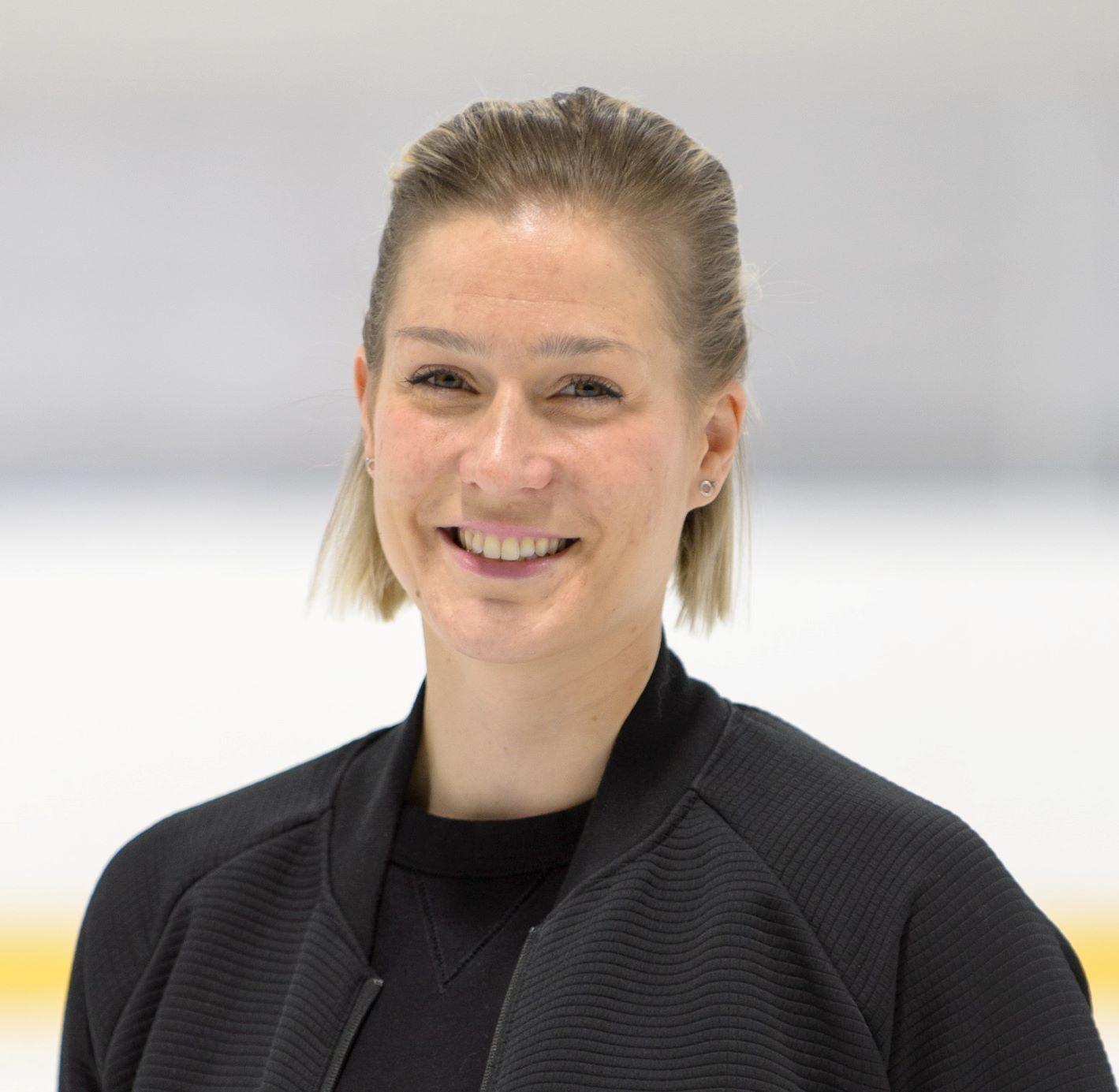 Nina Sandsund