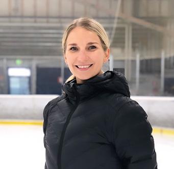 Sara Vedenoja