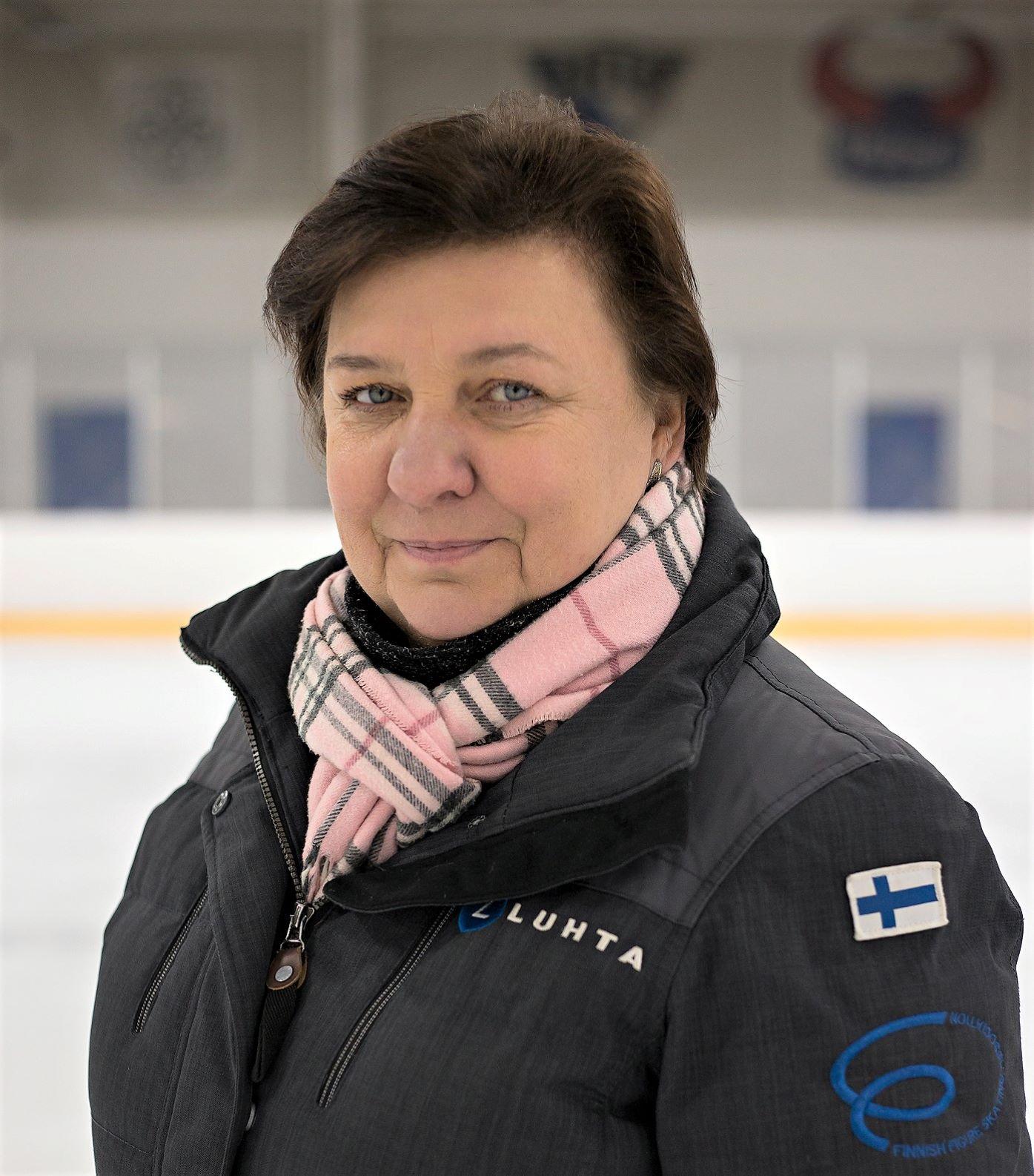 Svetlana Kryukova