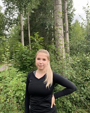 Emma Tikkanen