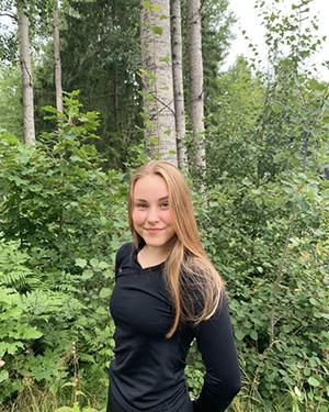 Annika Tulokas